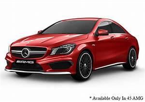 MercedesBenz CLA Colors, 14 MercedesBenz CLA Car Colours Available in India CarDekho