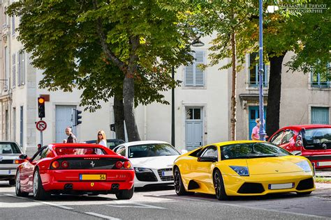 Supercars : Supercars Around The World