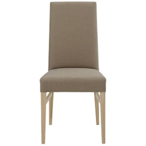 miso dining chair taupe dining furniture review