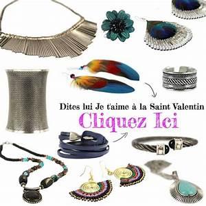 Cadeau Saint Valentin Pour Femme : cadeau saint valentin bijoux pour femme de sa vie collier bracelet bague ~ Preciouscoupons.com Idées de Décoration