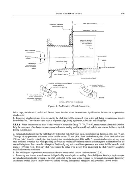 Pages from API 650 11_edition Addendum 2.pdf | Welding | Pipe (Fluid Conveyance)