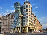 Frank Gehry's spectacular architecture | The Cultural Critic