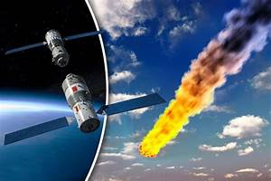 Tiangong-1 'could crash into inhabited area' after China ...
