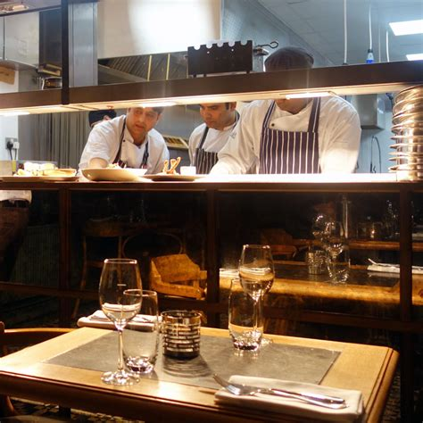 Kitchen Restaurant Dublin by Pickle Restaurant Dublin And Sally Mckennas Guides
