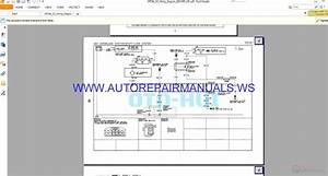 Ford Escape Wiring Diagram Manual 2008