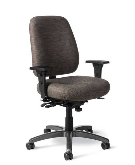 office master intensive use heavy duty 24 7 task chair