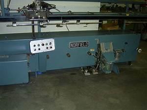 NORFIELD MAGNUM DOOR & JAMB MACHINE - Door Machinery,Dotul