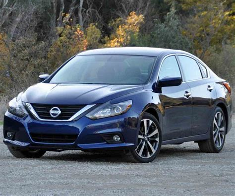 2018 Nissan Altima Soon Release Date Expected