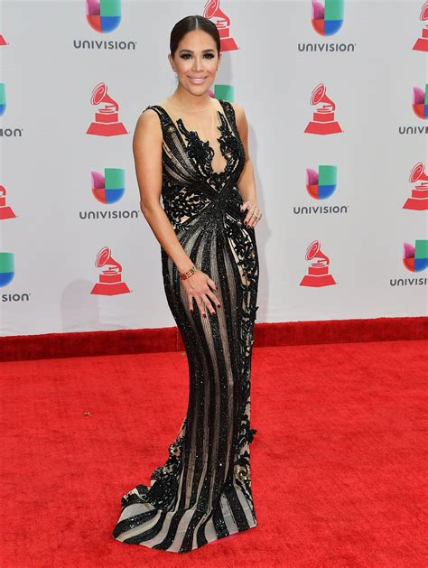 2017 Latin Grammy Awards: Best and Worst Dressed (With ...