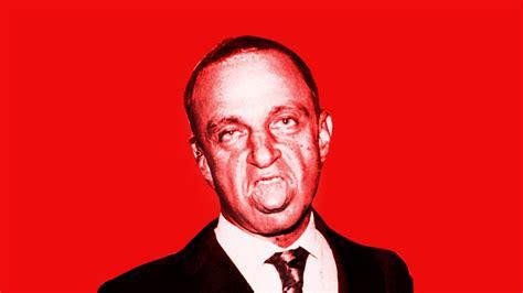 roy cohn trump martin king luther troy libel lawyer hatchet sued fbi beast michael donald cohen jr mccarthy civil rights