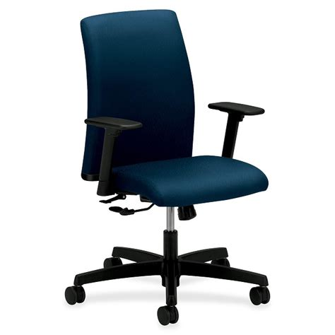 hon hit105 ignition low back task chair
