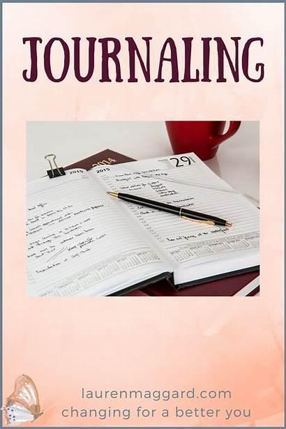 Yourself Better Journaling