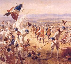 French And Indian War Wikipedia