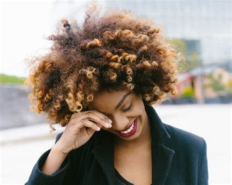45 Types of Coily Hairstyles for Women (Photo Ideas