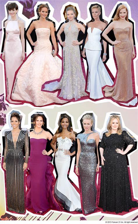 Best Oscar 2013 by Oscars 2013 Best Dressed Lifestyle Dubai