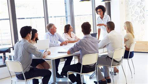 10 Roles Of Effective Project-based Learning Leadership