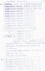 Volumenschwerpunkt Berechnen : schubspannung formel metallschneidemaschine ~ Themetempest.com Abrechnung