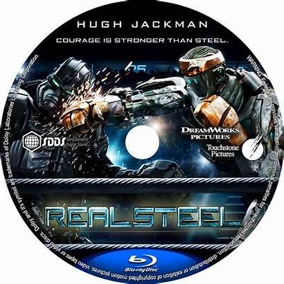 Steel Fanart Dvd Covers Disc 1417 Tv