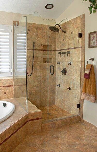 custom shower  pattern layout shampoosoap dish inlay