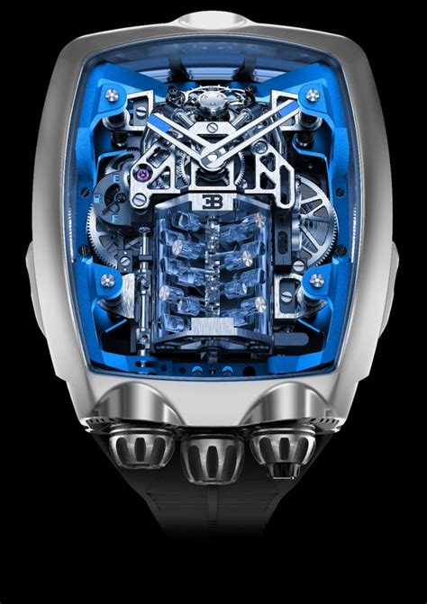 Today marks the launch of the parmigiani fleurier watches replica fleurier bugatti type 390, a watch designed to go with the latest bugatti chiron hypercar. This $280,000 Bugatti watch has a tiny 16-cylinder engine ...