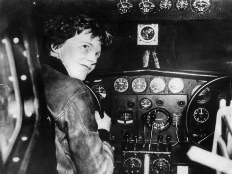 archaeologist searching  amelia earhart remains