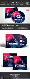cd sleeve printing template - cd cover by ashuras sharif graphicriver