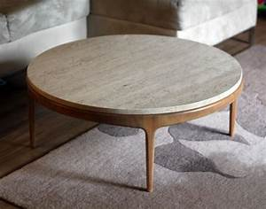 coffee table outstanding circle coffee table remarkable With wood coffee table with marble top