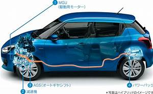 Suzuki Swift Hybride : 2017 suzuki swift hybrid unveiled in japan claims 32 kmpl will it come to india ndtv carandbike ~ Gottalentnigeria.com Avis de Voitures