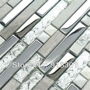 Kitchen Stainless Steel Backsplash Kitchen Backsplash Stainless Steel Crafts