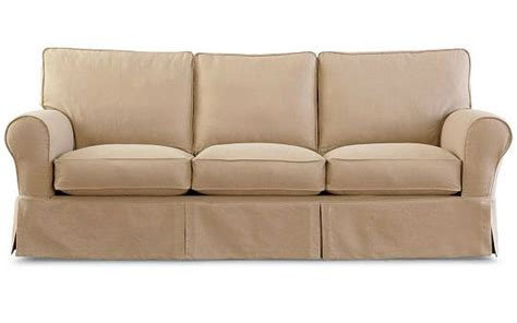 Fitted Slipcovers For Sectional Sofas by How To Measure Your Sofa Or Loveseat For A Fitted Cover Ebay