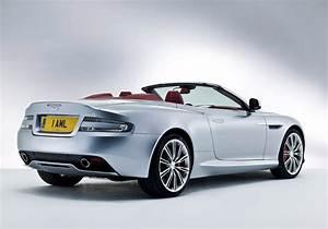 Nouvelle Aston Martin : voici la nouvelle aston martin db9 ~ Maxctalentgroup.com Avis de Voitures