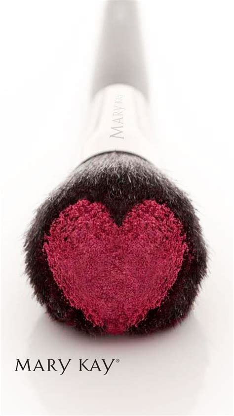 Discover What You Love Mary Kay