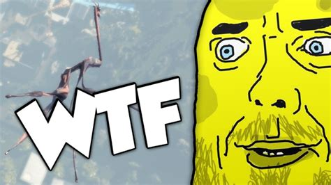 M3rkmus1c Memes - wtf is this goat simulator funny moments youtube