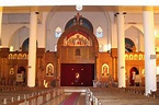 File:Archangel Michael's Coptic Orthodox Cathedral, built ...