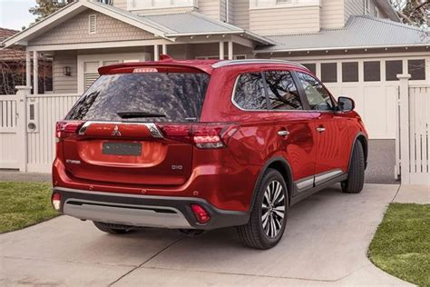2020 Mitsubishi Outlander Sport Release Date by 2020 Mitsubishi Outlander Sport Is Unique And Modern