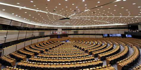 parlamento europeo sede bruxelles perch 233 il parlamento europeo ha tre sedi