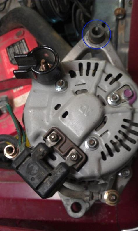 98 Jeep Alternator Wiring by Jeep Grand Zj 1993 To 1998 How To Replace