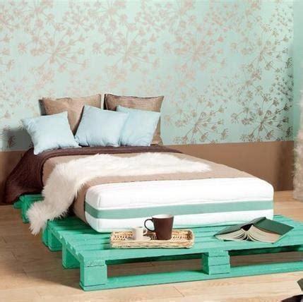 Renueva Tu Hogar Con Muebles Mira Estos Originales Muebles Hechos Con Palets Para
