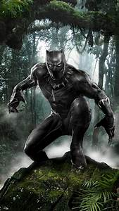 The gallery for --> Black Panther Movie Concept Art