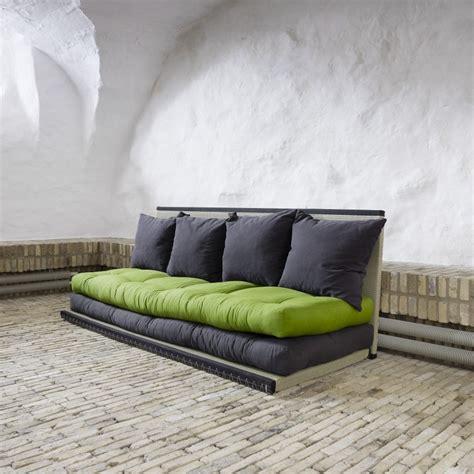 Matelas Futon Pour Banquette  Maison Design Bahbecom