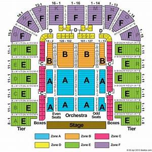 Comedy Zone Seating Chart Dar Constitution Hall Tickets In Washington District Of