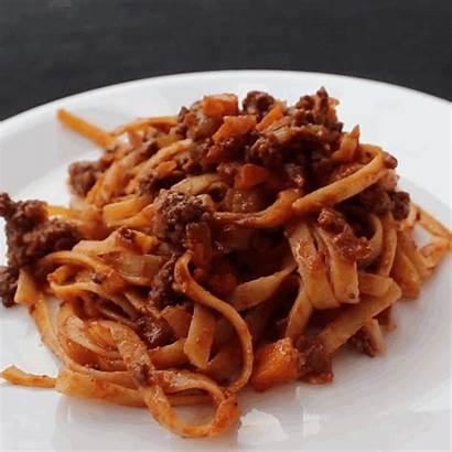 Italian Bolognese Scratch Elliott Katie Recipe
