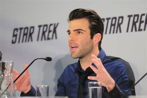 zachary quinto star trek zachary quinto takes supporting role in agent 47