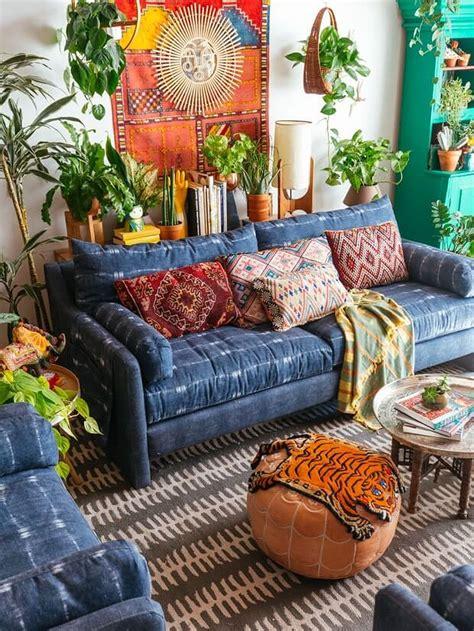 20+ Unique Hippie Home Decor  Modernhousemagz