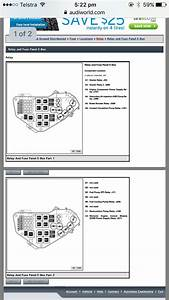 Audi Q7 Fuse Diagram : q7 p2294 code need help audiworld forums ~ A.2002-acura-tl-radio.info Haus und Dekorationen