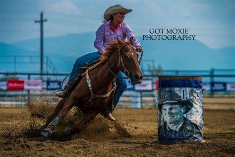barrel horses racing quarter qh donnell build tsln amber donnel
