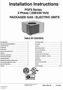 Icp Package Units Both Units Combined  Manual L0611150