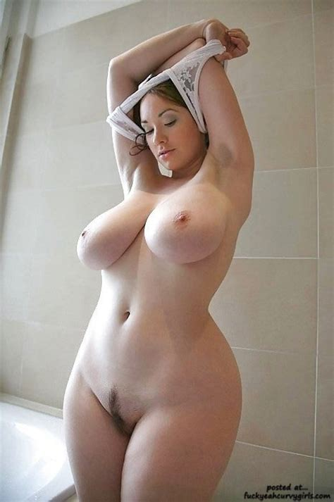 Thick Girl With Big Natural Boobs Fuck Yeah Curvy Girls