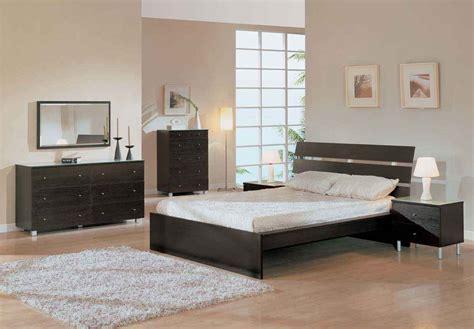 Contemporary Bedroom Furniture Feel The Home