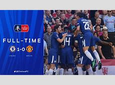 DOWNLOAD VIDEO Chelsea vs Manchester United 10